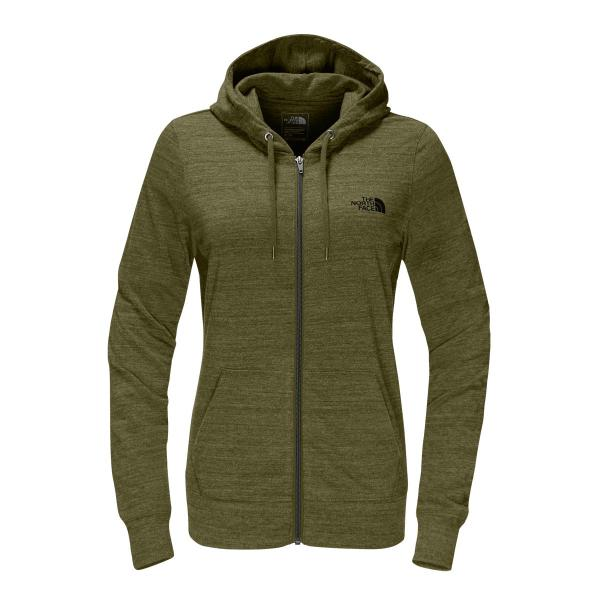 The North Face Women's Trials and Tribulations Lite Full Zip Hoodie