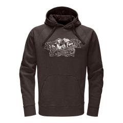The North Face Men's Fine Outdoors Outfitters Hoodie