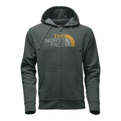 The North Face Men's Half Dome Full Zip Hoodie