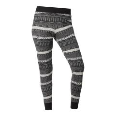 Women's Holiday Nordic Waffle Pant