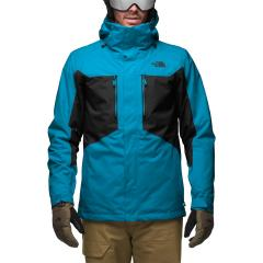 The North Face Men's Clement Triclimate Jacket - Tall