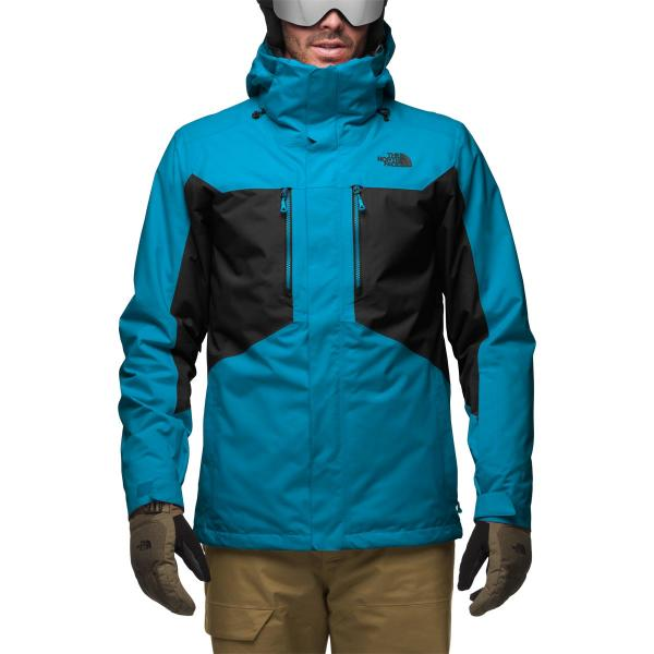 The North Face Men S Clement Triclimate Jacket Tall