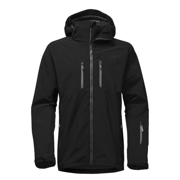The North Face Men's Apex Storm Peak Triclimate Jacket - Tall