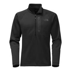 Men's Canyonlands Half Zip - Tall