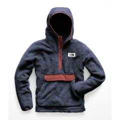 The North Face Men's Campshire Pullover Hoodie