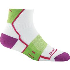 Women's BPM Quarter Sock Light Cushion