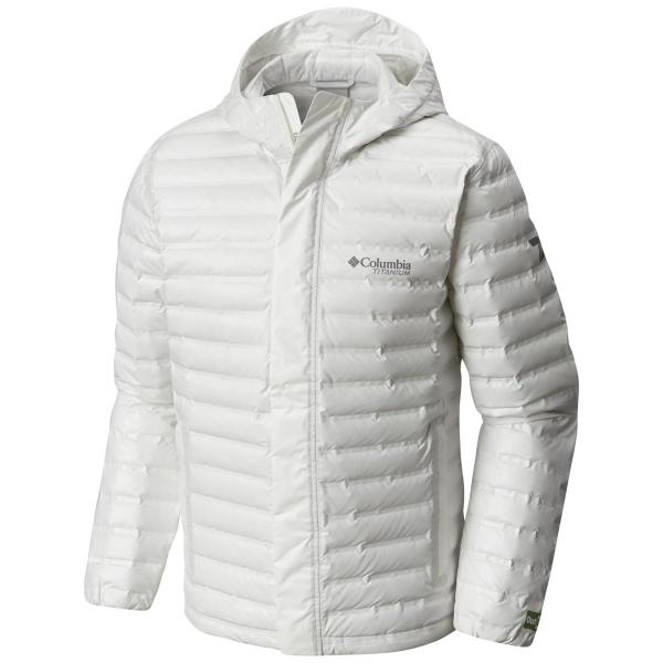 Columbia Men's OutDry Ex Eco Down Jacket