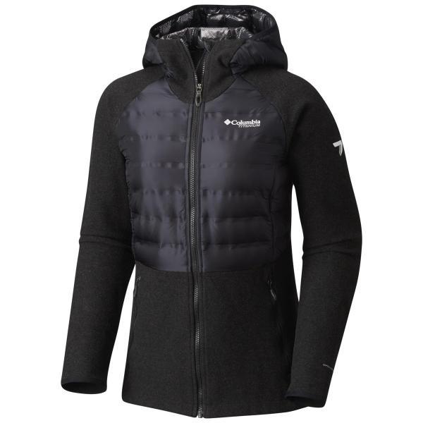 Columbia Women's Snowfield Hybrid Jacket | Free Shipping