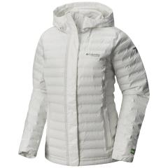 Columbia Women's OutDry Ex Eco Down Jacket
