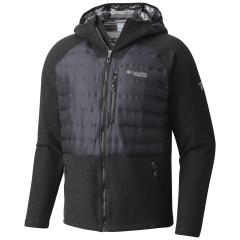 Men's Snowfield Hybrid Jacket