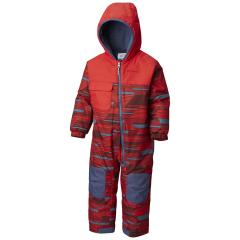 Toddlers' Hot-Tot Suit
