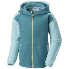 Columbia Youth Girls' Lena Lake Quilted Jacket