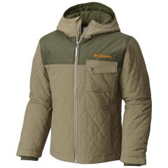 Youth Boys' Lookout Cabin Jacket