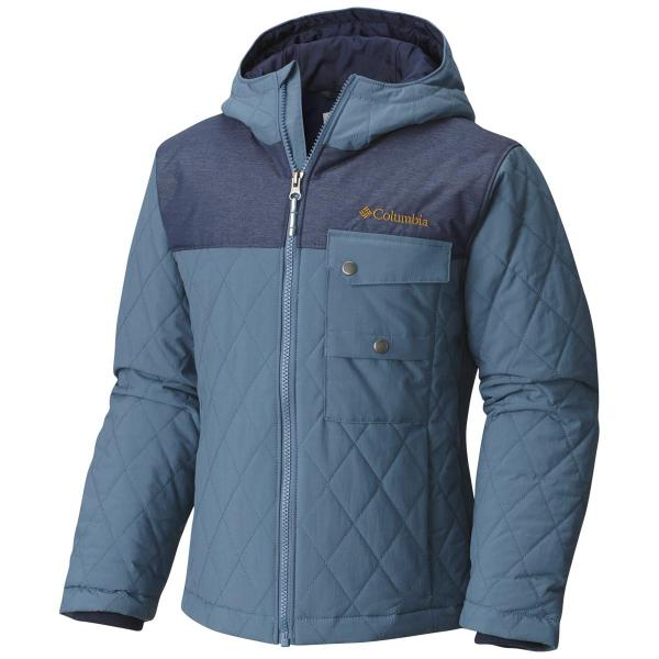 Columbia Youth Boys' Lookout Cabin Jacket