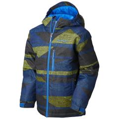 Youth Boys' Magic Mile Jacket