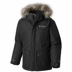 Youth Boys' Snowfield Jacket
