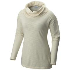Women's Easygoing Long Sleeve Cowl - Extended Sizes