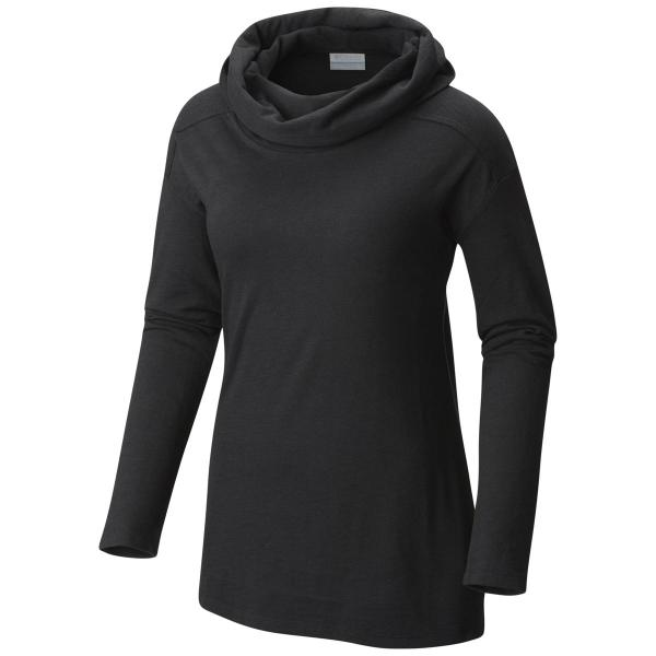Columbia Women's Easygoing Long Sleeve Cowl - Extended Sizes
