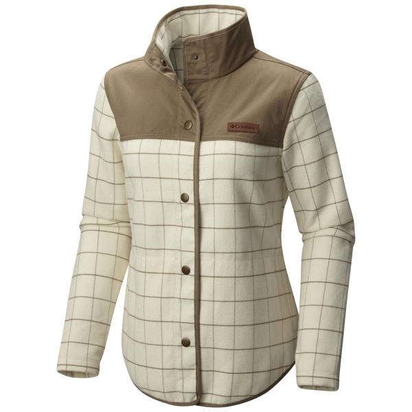 Columbia Women's Alpine Jacket