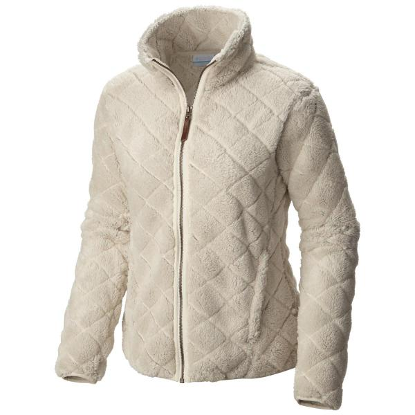 Columbia Women's Fire Side Sherpa Full Zip - Extended Sizes