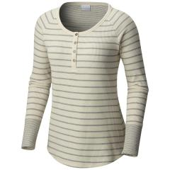 Women's Along the Gorge Thermal Henley
