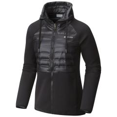 Columbia Woman's Luna Vista Hybrid Jacket