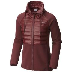 Woman's Luna Vista Hybrid Jacket