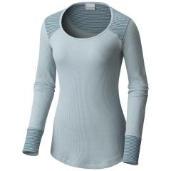 Women's Along the Gorge Thermal Crew- Extended Sizes