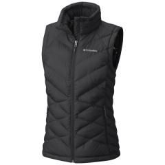 Columbia Women's Heavenly Vest - Extended Sizes