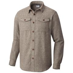 Columbia Men's Sage Butte Long Sleeve Shirt