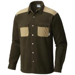 Columbia Men's Twisted Divide Shirt Jacket