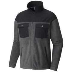 Men's Steens Mountain Novelty Fleece
