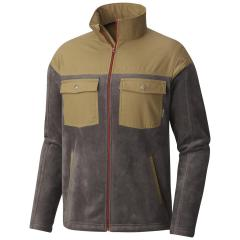 Columbia Men's Steens Mountain Novelty Fleece