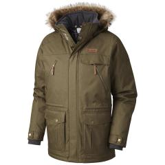 Men's Barlow Pass 550 TurboDown Jacket - Extended Sizes