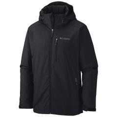 Columbia Men's Gate Racer Softshell - Tall Sizes