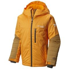 Boys' Pro Motion Jacket