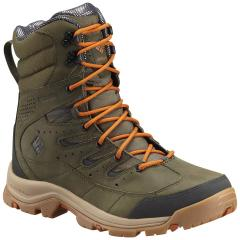 Men's Gunnison Plus Leather Omni-Heat