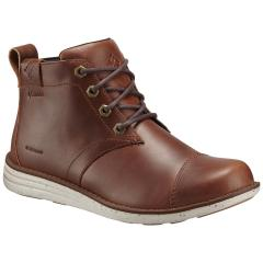 Men's Irvington Leather Chukka Waterproof