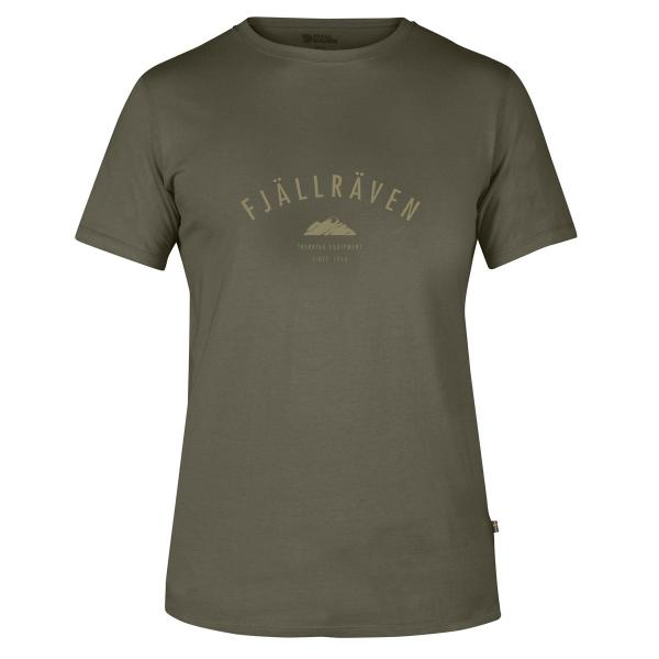 Fjall Raven Men's Trekking Equipment T-Shirt