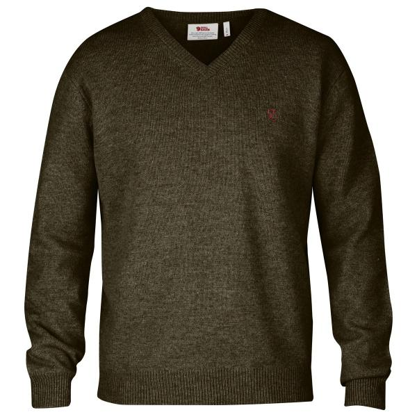 Fjall Raven Men's Shepparton Sweater