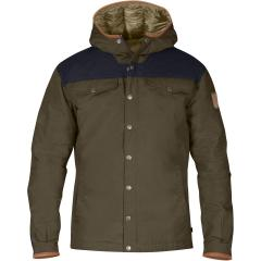 Fjall Raven Men's Greenland No.1 Down