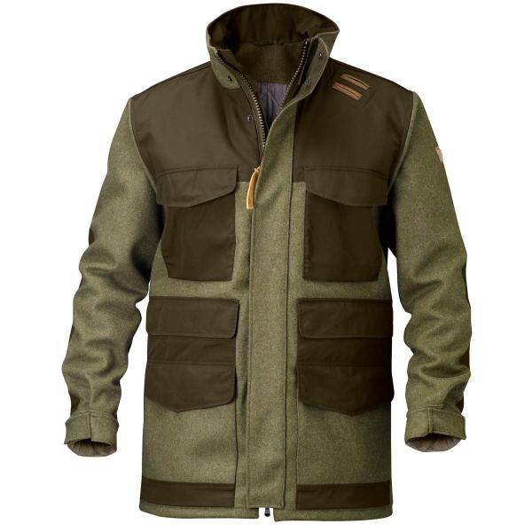 Fjall Raven Men's Forest Jacket No.3