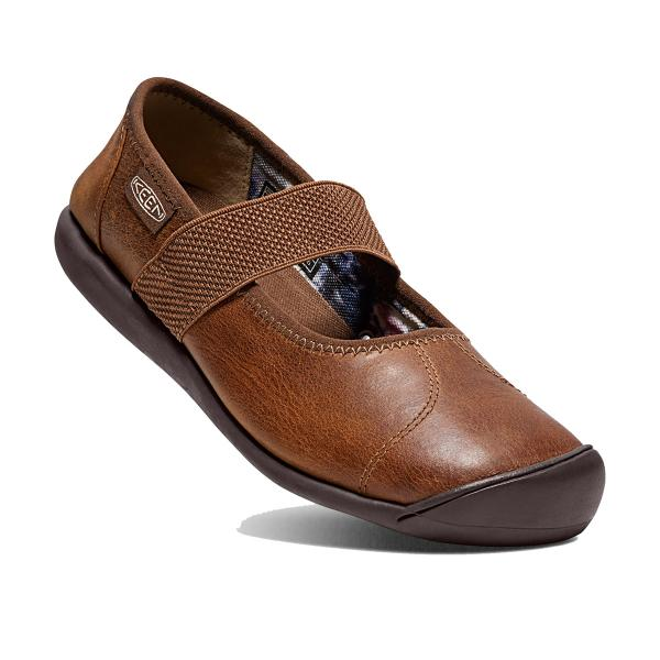 KEEN Women's Sienna Mary Jane Leather