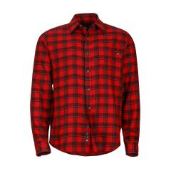 Men's Bodega Flannel Long Sleeve