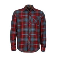 Men's Anderson Flannel Long Sleeve