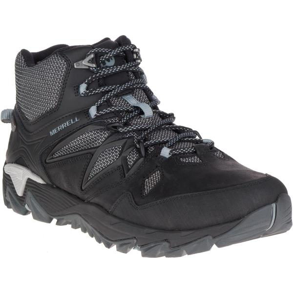 Merrell Men's All Out Blaze 2 Mid Waterproof