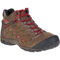 Merrell Men's Chameleon 7 Mid Waterproof
