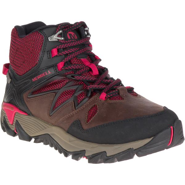 Merrell Women's All Out Blaze 2 Mid Waterproof
