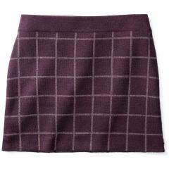 Smartwool Women's Akamina Reversible Skirt
