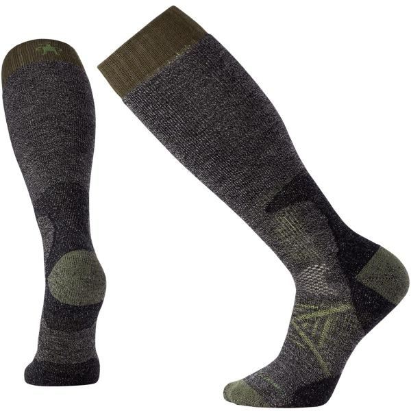 Smartwool Men's PhD Hunt Heavy OTC